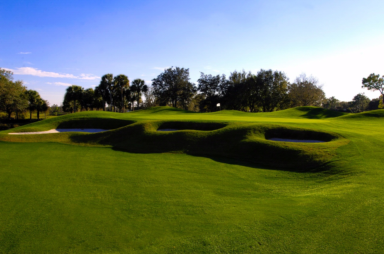 Orlando Golf Courses The Villas Of Grand Cypress Resort