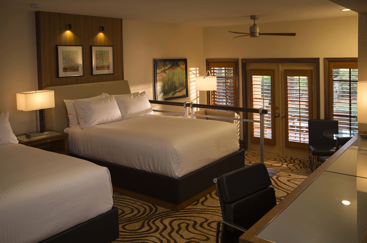 In Room Amenities and Services. Orlando Accommodations   The Villas of Grand Cypress