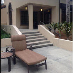 Patio at The Villas Grand Cypress in Orlando