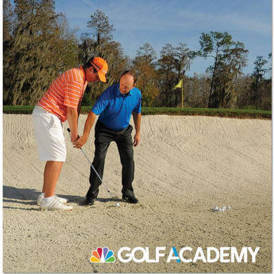 Villas Grand Cypress Golf Academy in Orlando