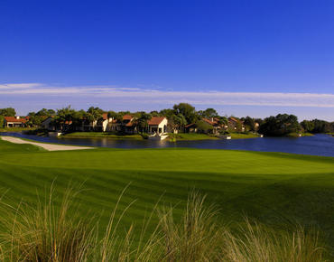 The Green at Villas of Grand Cypress