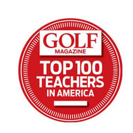 Golf Magazine Top 100 Teacher in America Awarded to Villas of Grand Cypress Orlando