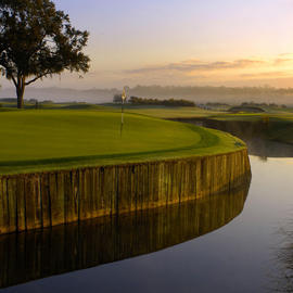 New Jack Nicklaus Designed Orlando Golf Course