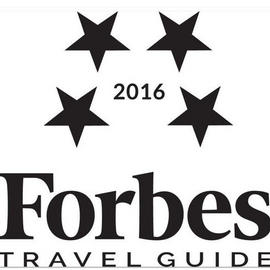 Grand Cypress - Recipient of Forbes Travel Guide Award 2016