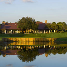 North 9 Orlando golf course At Villas of Grand Cypress