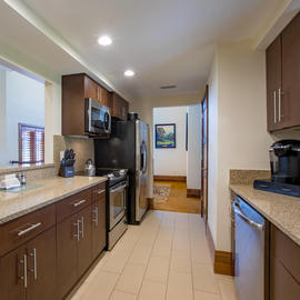 kitchen villas of grand cypress