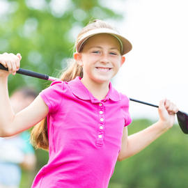 Golf Kids Camp villas of grand cypress