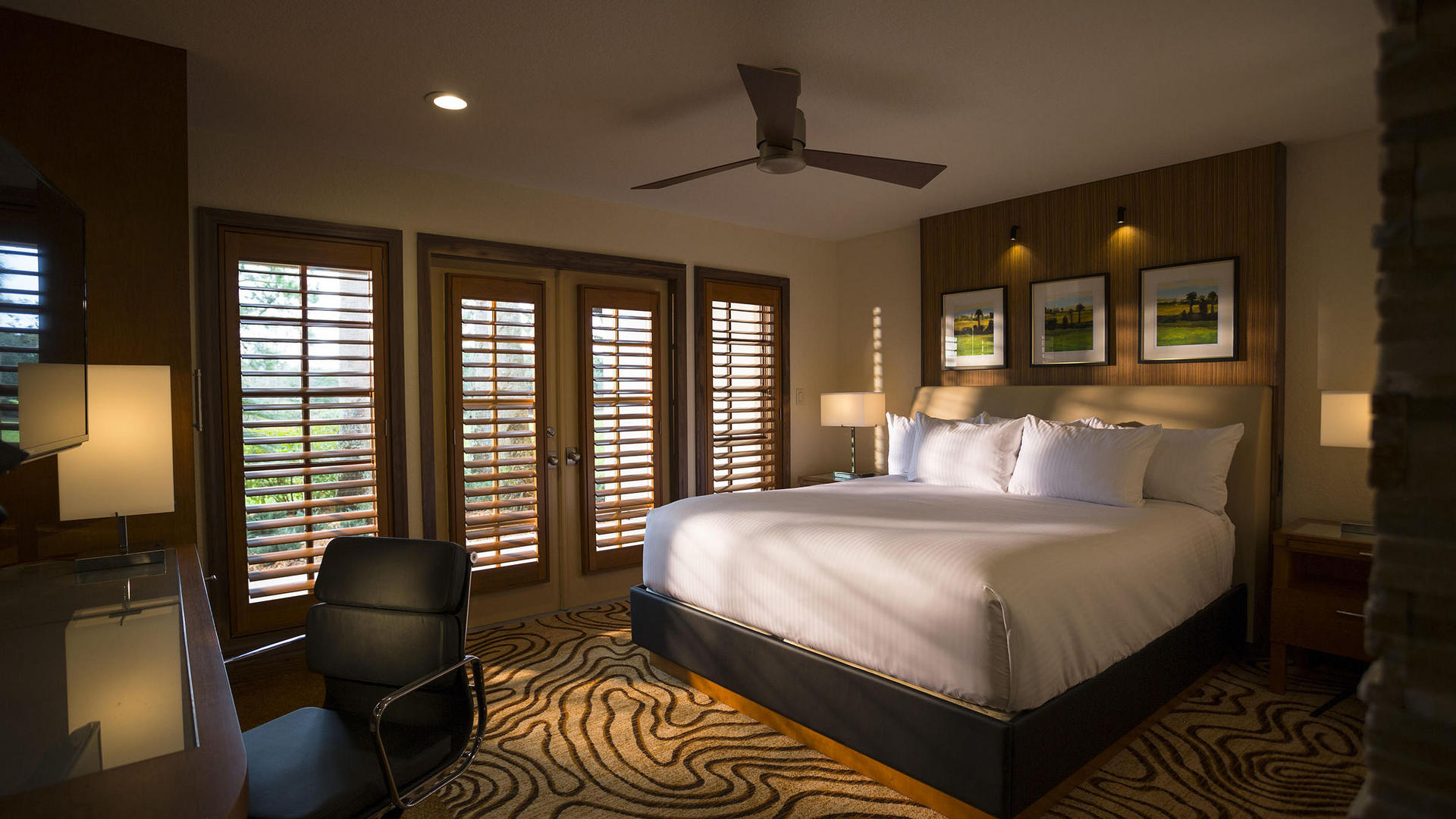 One Bedroom Suite at The Villas Of Grand Cypress Orlando