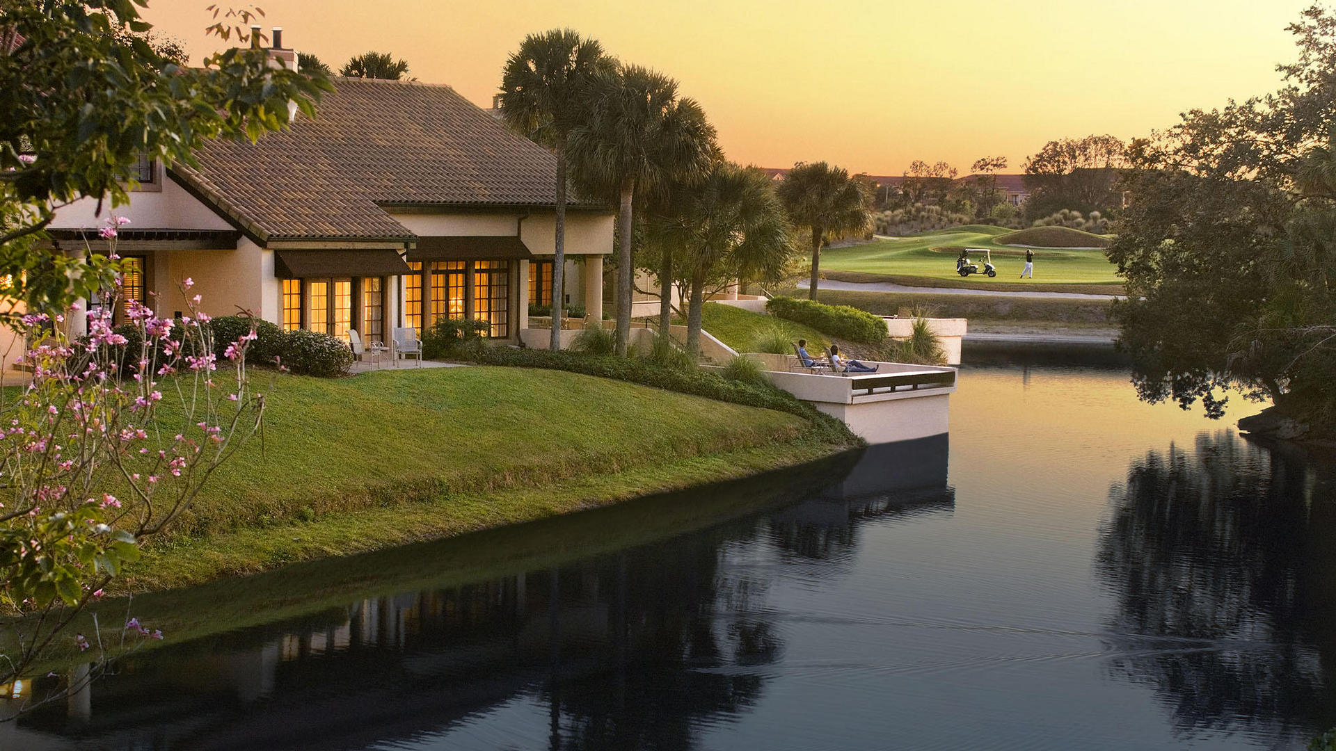 Villas at The Villas of Grand Cypress Resort & Spa In Orlando, Florida