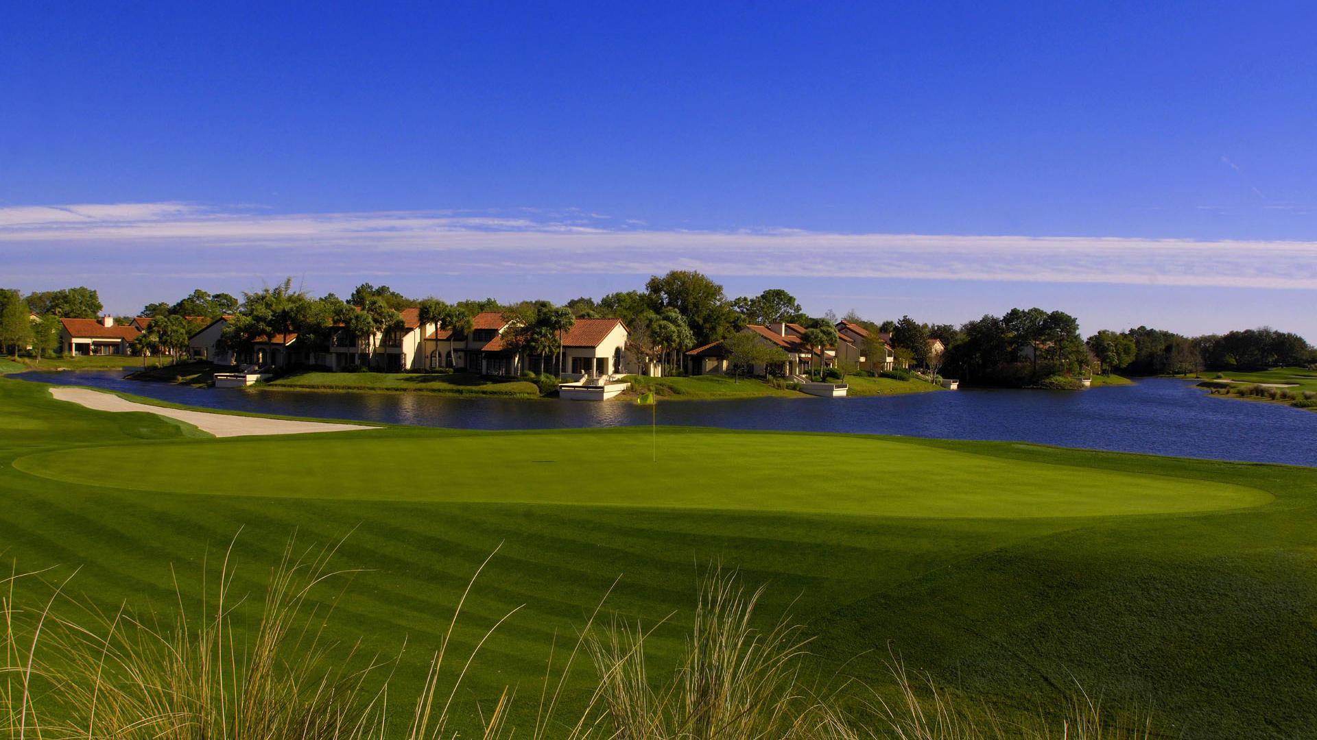 Grand Cypress Villas and Golf Course