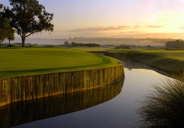 Golf Tournament Packages at Villas of Grand Cypress