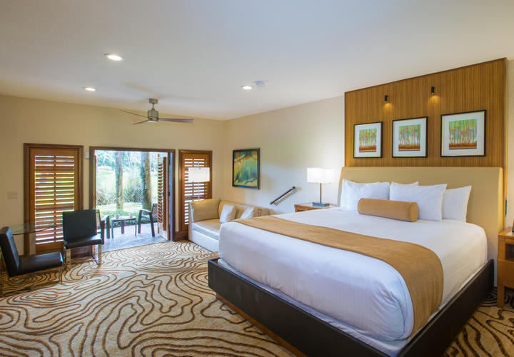 suites villas grand cypress