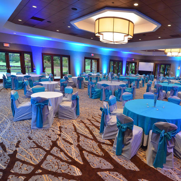 Events at The Villas Grand Cypress in Orlando Florida