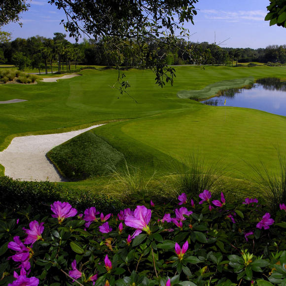 The Fairway at The Villas of Grand Cypress