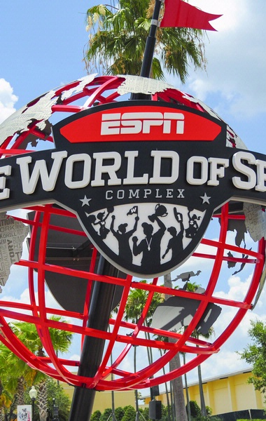 Disney's ESPN Wide World of Sports