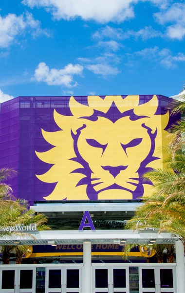 Orlando City Stadium (Orlando City Soccer Club)
