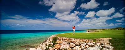 Santa Barbara Beach & Golf Resort, Curacao