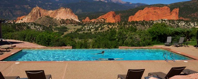 Garden of the Gods Resort and Club