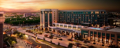 Texas A&M Hotel and Conference Center