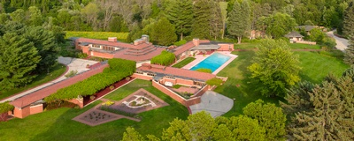 Wingspread Retreat & Executive Conference Center